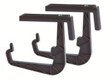 Držák na truhlíky HANGPLAST antracit 20cm