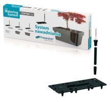 Zavlažovací systém IZSP