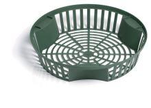 Košík na cibuloviny ONION lesní zelený