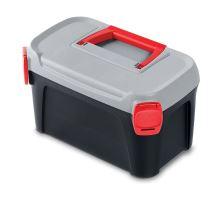 Kufr na nářadí SMART s šedým víkem