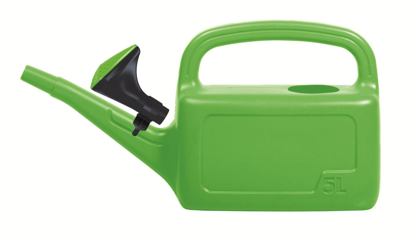 PROSPERPLAST Zahradní konev AQUA zelená 58,0 cm
