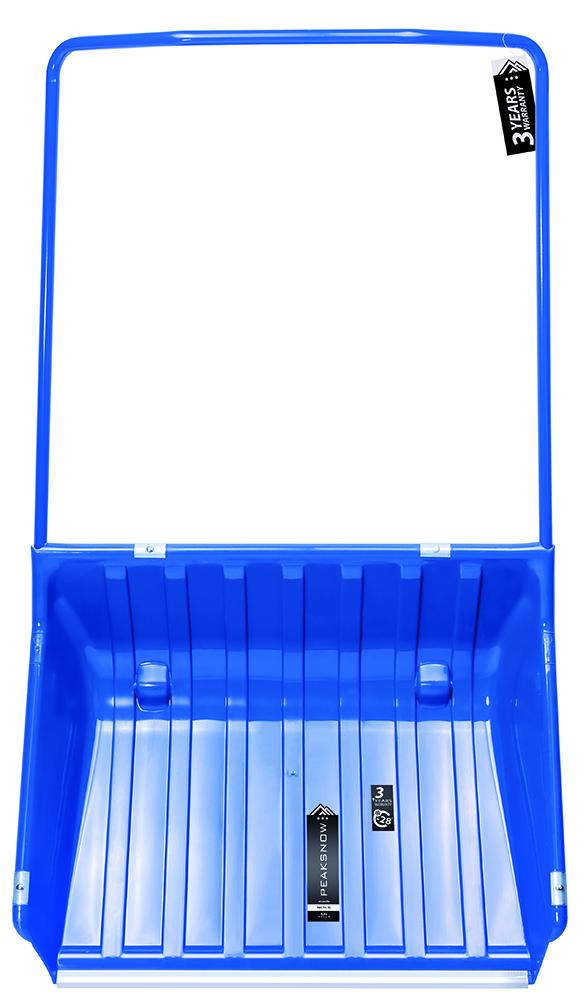 PROSPERPLAST Shrnovač sněhu ARCTIC XL modrý