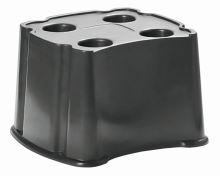Podstavec pod sud na dešťovou vodu BASECAN 1 antracit