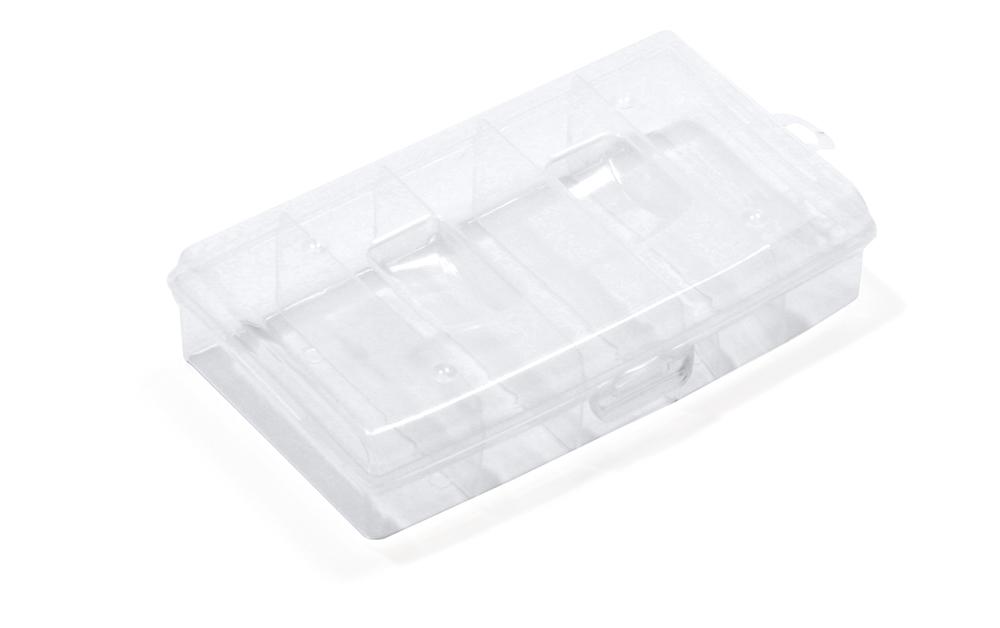 PROSPERPLAST Plastový organizér NUN 198x117x45