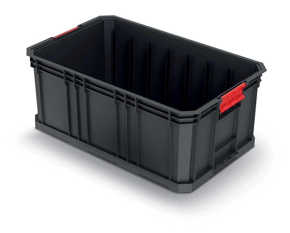 PROSPERPLAST Modulární přepravní box MODULAR SOLUTION 520x329x210
