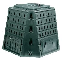 Kompostér BIOCOMPO zelený 500l