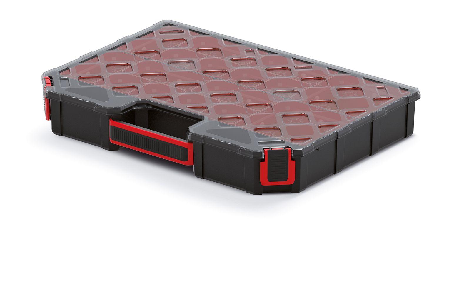 PROSPERPLAST Organizér TAGER 390x284x60 (krabičky)
