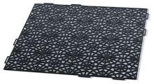 Dlaždice zahradní MOSAIC černá 39,7x39,7cm