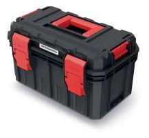 Kufr na nářadí X BLOCK PRO 450x280x264