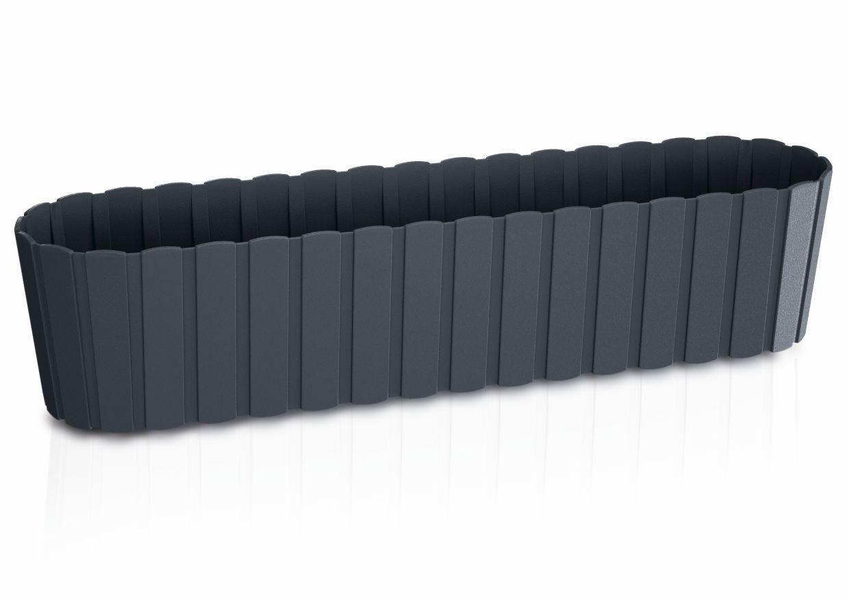 PROSPERPLAST Truhlík BOARDEE CASE antracit 58,7cm
