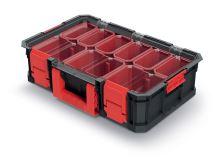 Modulární přepravní box (krabičky) MODULAR SOLUTION 517x331x134