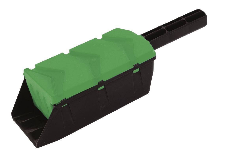 PROSPERPLAST Lopatka SHARKIE zelená 0,7l